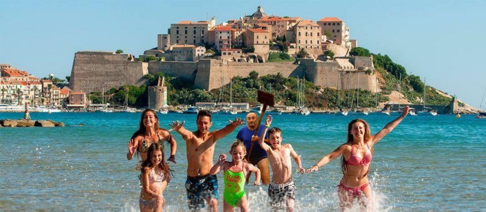 L'omu à u zlip in Corsica