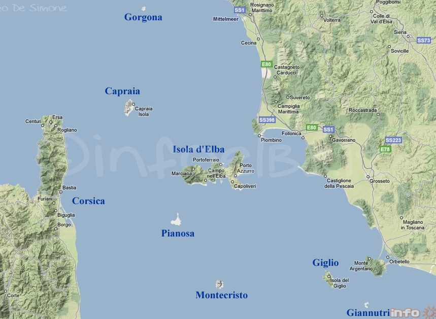 Fiura : infoelba.it