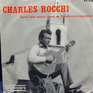 U 16 di maghju 1920 nasce Carlu Rocchi