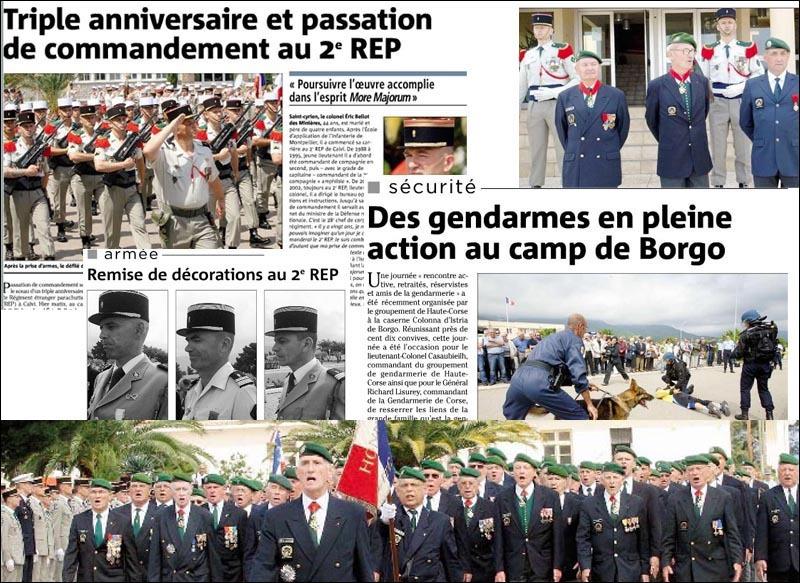 Corse-Matin diventa Képi Magazine !