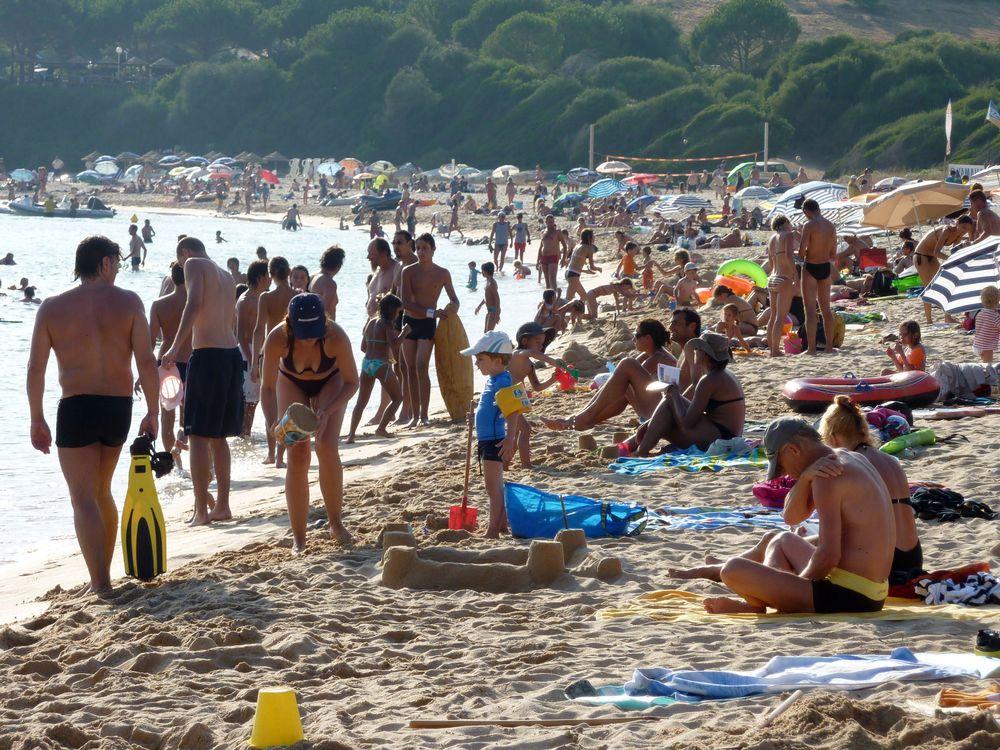 """""""Corse, la beauté qui s'essouffle"""" : A Corsica vista da a tv sguizzera"""