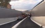 Hè digià Natale : hè apertu u tunellu di Casatorra !