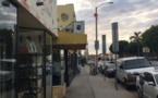 Si parla corsu sin'à Los Angeles