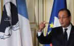 U populu corsu esiste, l'hà detta François Hollande
