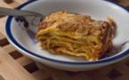 U ghjornu di e lasagne