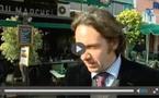 """Frédéric Lefebvre : """"les Corses, c'est des Gaulois !"""""""