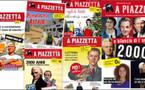 Ci vole à salvà A Piazzetta ?