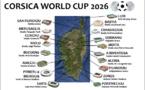 Cuppa di u mondu : è perchè micca in Corsica ?
