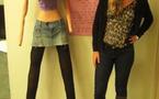 A vera Barbie hè un palu à fasgiolu