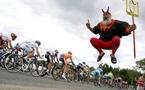 Contr'à u Tour de France in Corsica !