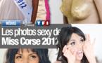 Ci vole à sustene à Miss Corse