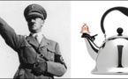 Un tè cù Adolf Hitler