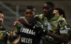 U messagiu di Djibril Cissé