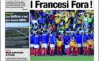 I più grandi mumenti di a Francia in cuppa di u mondu