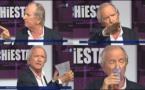 """""""Inchiesta"""" nant'à u Padduc : Nicolas Alfonsi hà plasticatu u dibattitu"""