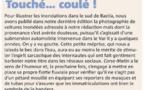 Falsu ritrattu in Biguglia : a risposta di Corse-Matin