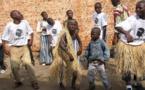 Festa di a Nazione ancu à u Congò