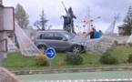 Vincentellu d'Istria 1, vittura 0