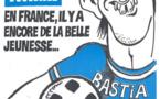 Bastia 4, PSG 2