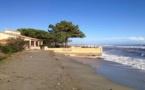 Inalzamentu di l'acqua : marine solùbile è porti muntagnoli