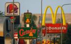Perchè i fast-food sò un paradisu