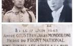 17 di ghjugnu di u 1943 : Giusti è Mondoloni