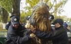Libertà per Chewbacca