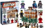 Un'idea di rigalu per Natale : i Lego corsi