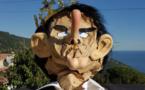 C'era Manuel Valls à u carnavale di Brandu