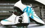 I scarpi di Rémy Cabella pè a finale di a cuppa