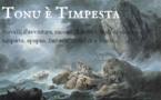 U premiu Timpesta di a nuvella in corsu