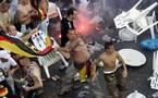Cun l'Euro 2008, l'Auropa si ritrova infine