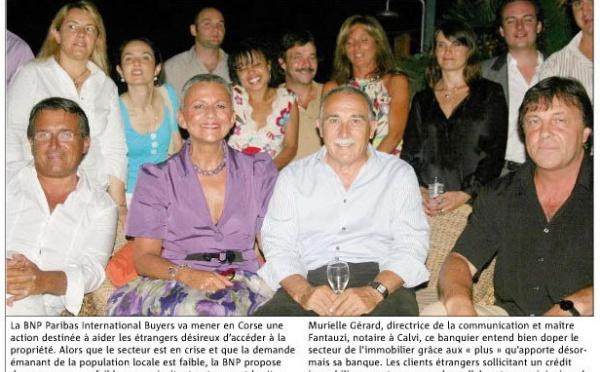 Eccu cum'elli vendenu a Corsica