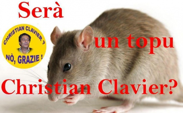 Si riparla di Clavier è di u PADDUC...