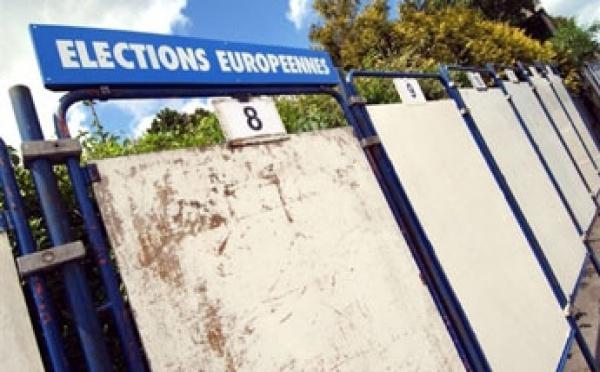 Chì vutate à l'elezzioni auropee ?