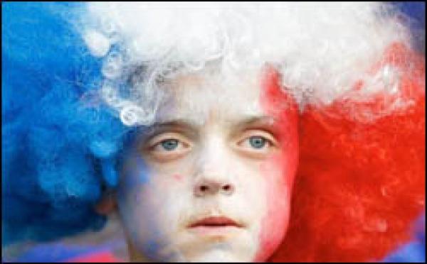 I Francesi sò i più pessimisti di u mondu