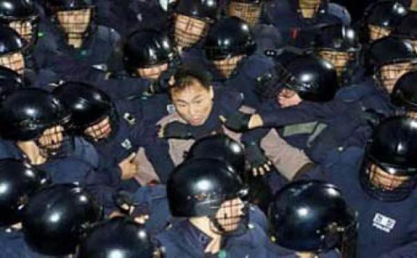 U guvernu chinese prumette a felicità per tutti
