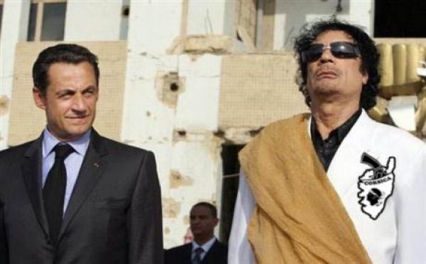 Kadhafi vole piglià a CTC ?