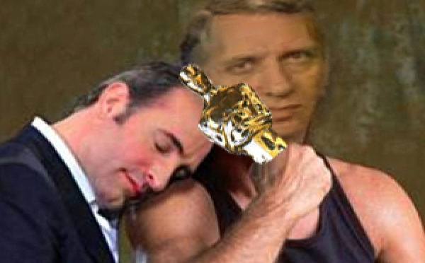 Dà un oscar à Jean Dujardin hè listessu chè di...