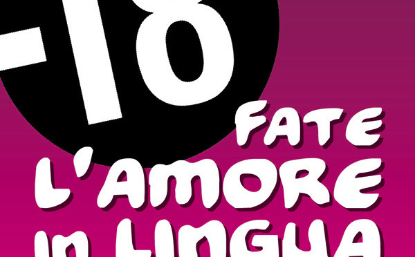 Fate l'amore in lingua corsa