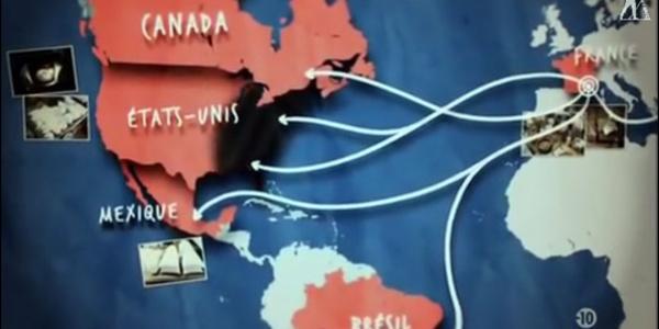Cumu a French Connection hà impuzzicatu l'America