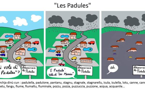 """""""Les Padules"""""""