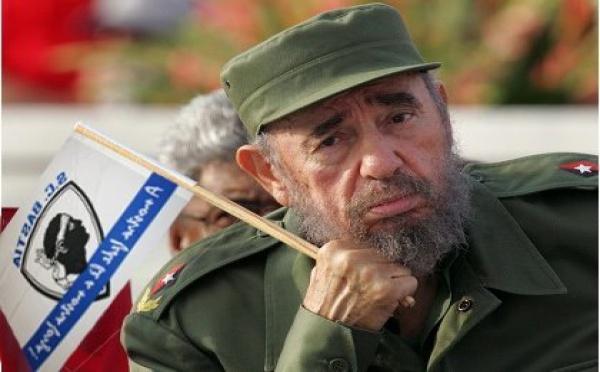Sorte Fidel, entra Raùl