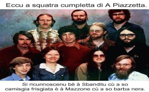 6.500 visite in dui mesi per u blog A Piazzetta...