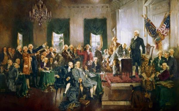 Fatti d'America: ripensà i dritti pulitichi