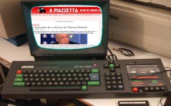 7.000 visite pè u blog A Piazzetta di marzu...