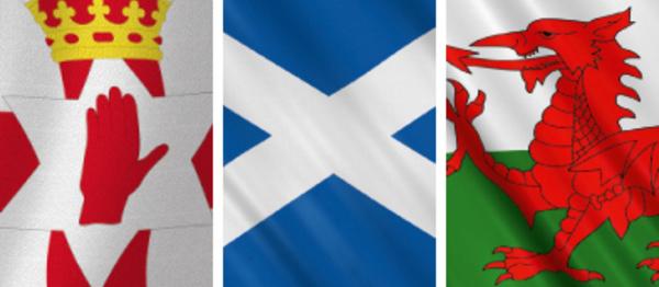 Brexit: chì avvene pè e nazione senza statu sott'à duminiu britannicu?