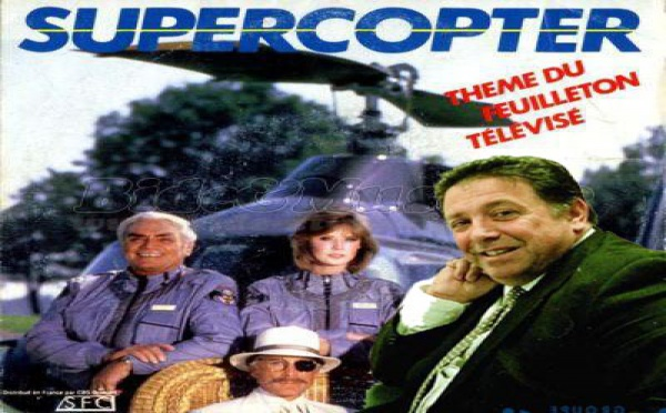 Gilbercopter